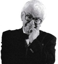 2008 Barry Cryer
